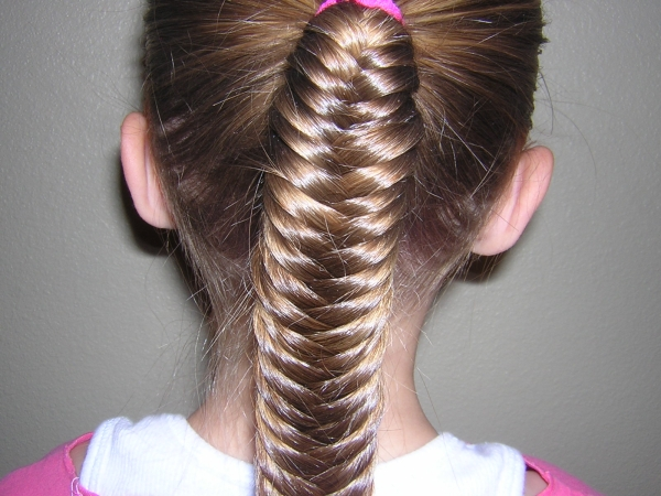 ... Easy Hairstyles For Middle School ...