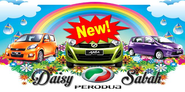 Sales Advisor Perodua di sekitar Kota Kinabalu, Sabah