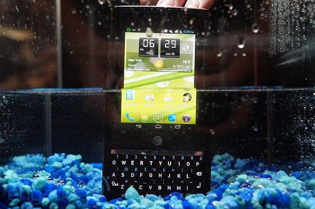 Handphone Android Terkuat