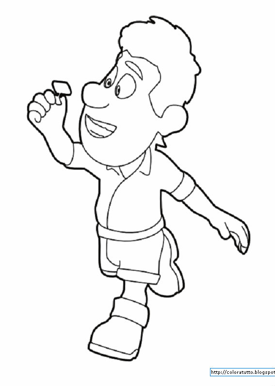 Mario shy guy coloring pages for Shy guy coloring pages