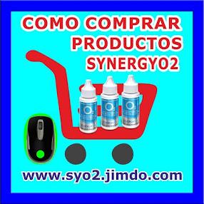 COMO COMPRAR SYNERGYO2