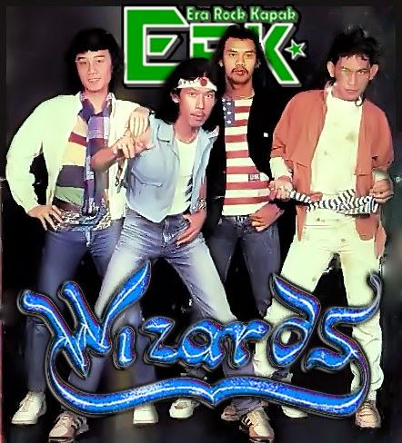 Wizards dan Pencarian