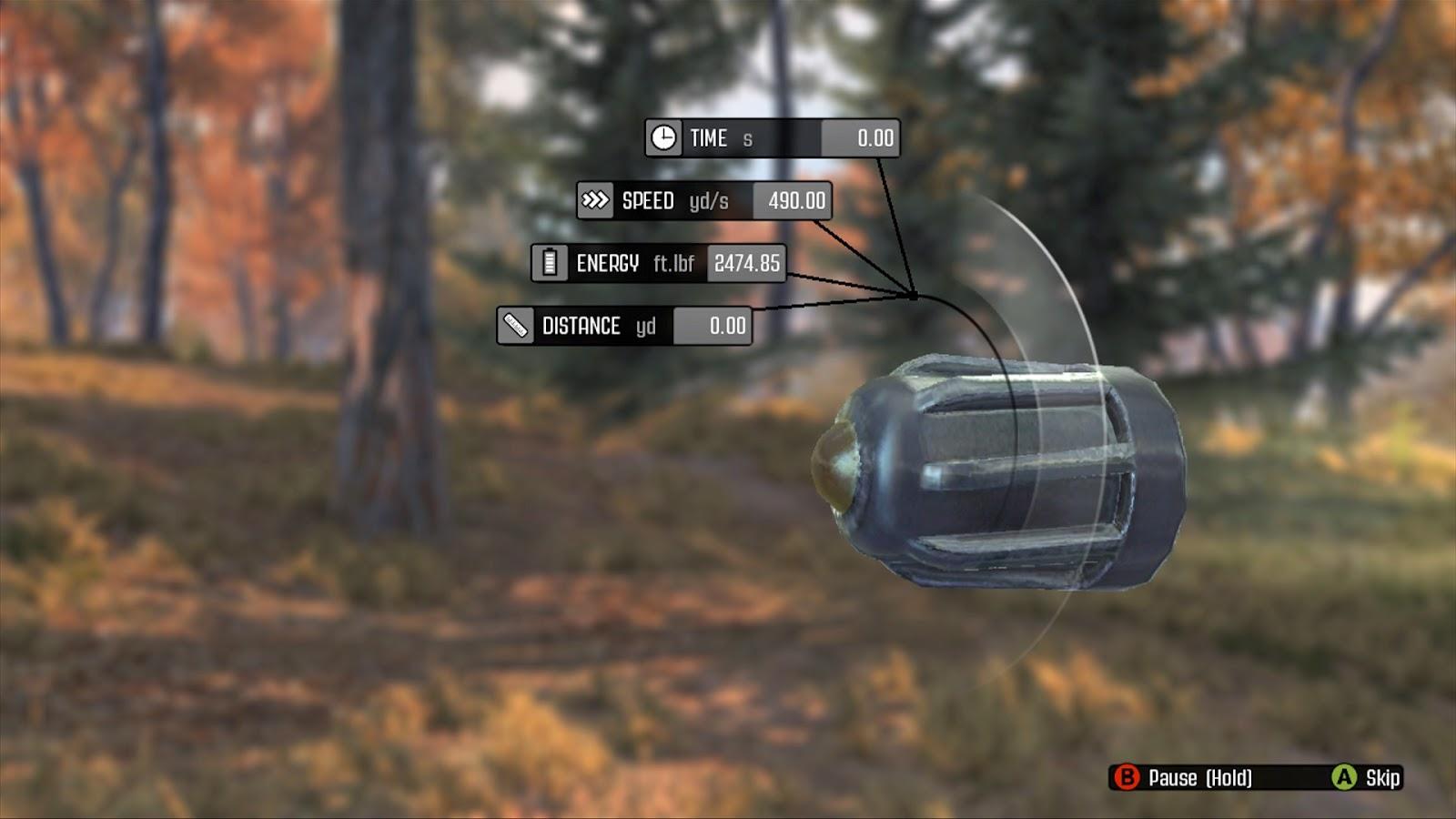 Cabelas Big Game Hunter Pro Hunts (Xbox 360, Torrent) COMPLEX Download