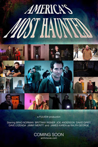 America's Most Haunted (2014)