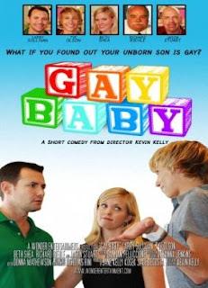 Gay baby, film