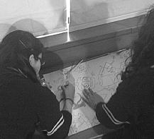 infograkids en Perú