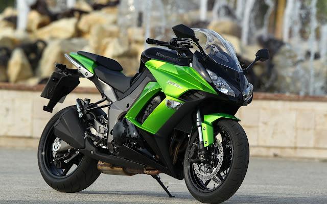 Kawasaki Z1000 SX, Kawasaki Bikes, Z1000 SX HD Wallpaper