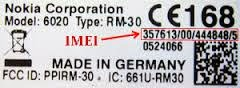 How to change your imei Imei