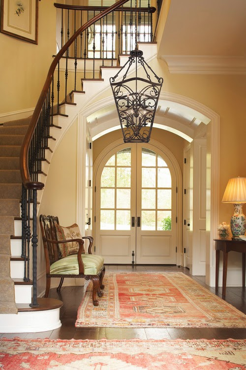 How Big Should Foyer Chandelier Be : Designer furniture june
