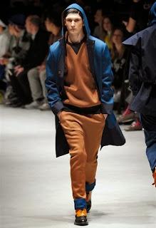 Eniwhere Fashion - Moda Milano Uomo Vivienne Westwood