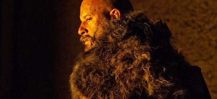 The Last Witch Hunter | Vin Diesel na primeira imagem do filme de caça às bruxas