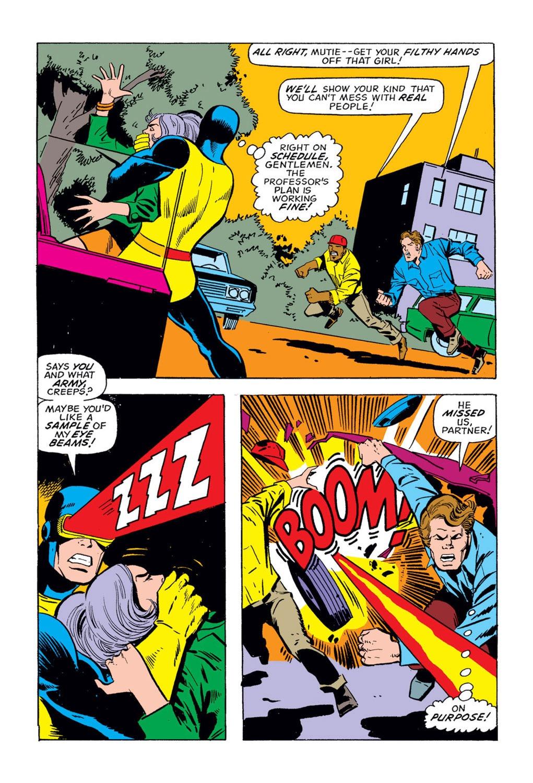 Captain America (1968) Issue #173 #87 - English 11