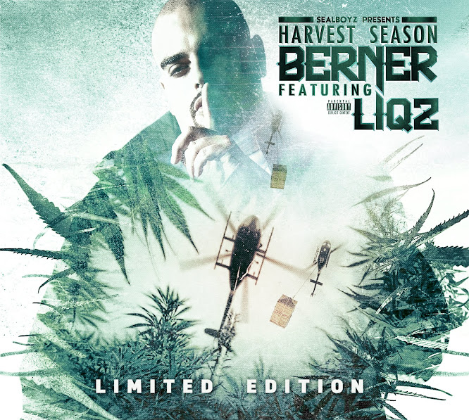 Berner & Liqz - Harvest Season (2015)