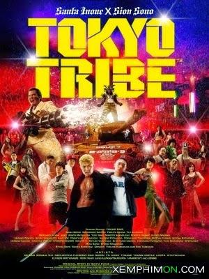 Băng Đảng Tokyo Vietsub Thuyết minh
