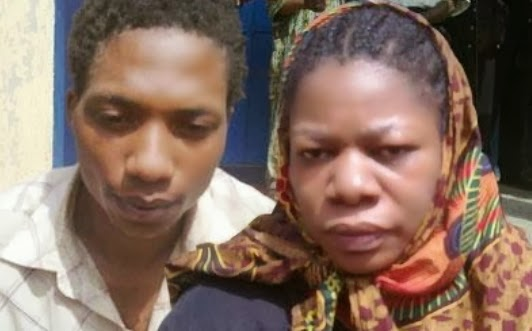 wife killed husband pastor lover edo state