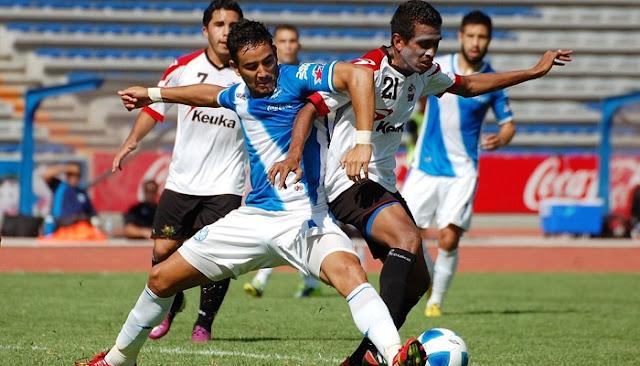 Puebla vs Lobos BUAP en vivo