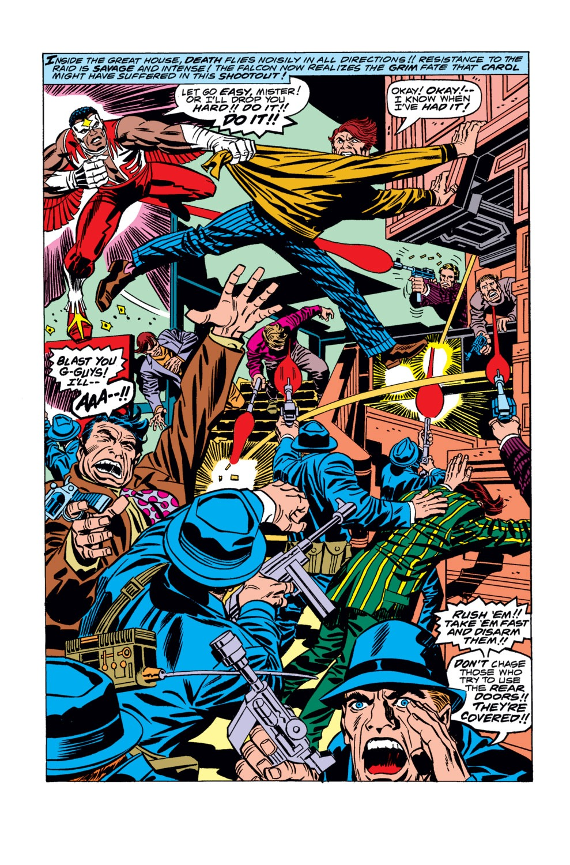 Captain America (1968) Issue #198 #112 - English 14
