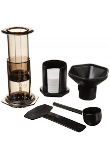 Coffee Gear That Every Serious Coffee Drinker Needs to Have - Buy an Aeropress Espresso and Coffee Maker Philippines
