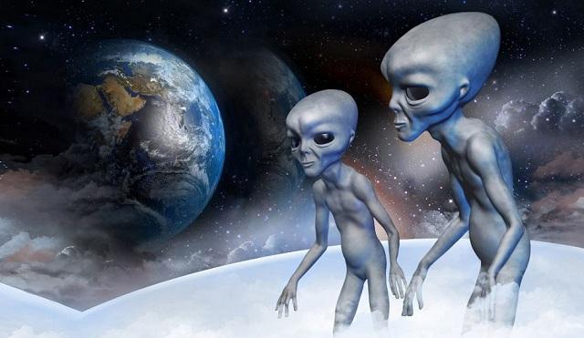 Σημαντική ανακάλυψη: Η Γη αποτελείται από δύο ουράνια σώματα