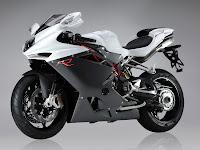 2012 MV Agusta F4R Motorcycle Photos 3