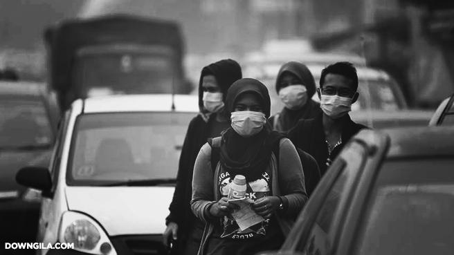 malaysia smog hazardous kuala lumpur jerebu