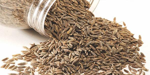 Image result for सौंफ, हल्दी, अलसी के बीज, जीरा, सुखा कड़ी पत्ता, हरड और हिंग