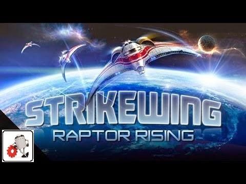 Strike Wing:Raptor Rising v1037.0 APK MOD