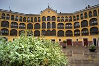 Plaza Toros Vieja Tarazona Comarca de Tarazona y el Moncayo