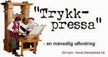 2 plass hos trykkpressa