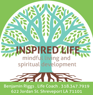 Looking for a More Mindful & Inspired Manner of Living?