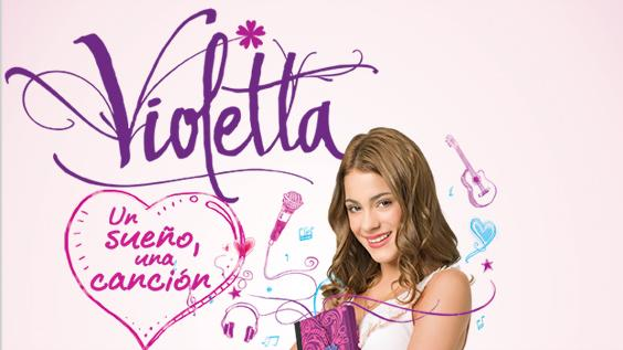 Tempo di festa blog festa personalizzata violetta for Decora la stanza di violetta