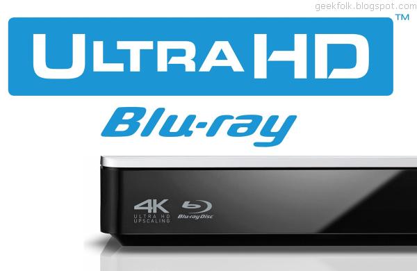 Ultra HD Blu-ray: The Last Format