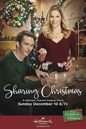 Um Sonho de Natal Filmes Torrent Download capa