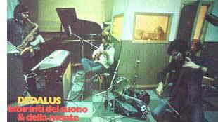 Ciao 2001 Dedalus