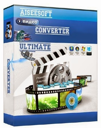 Aiseesoft-Video-Converter