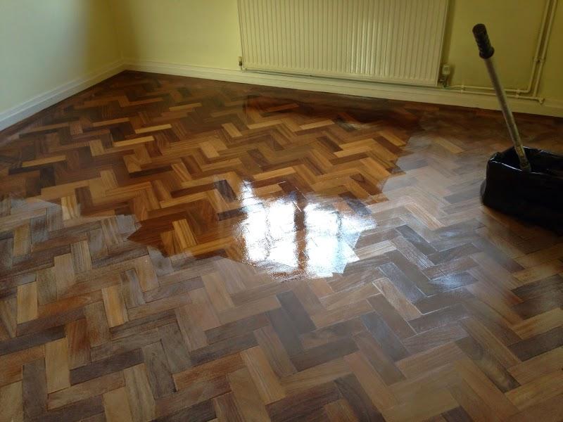 http://www.artofclean.co.uk/wood-sanding/