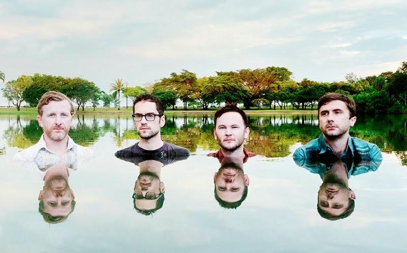 Green Stone Garden Steam new single
