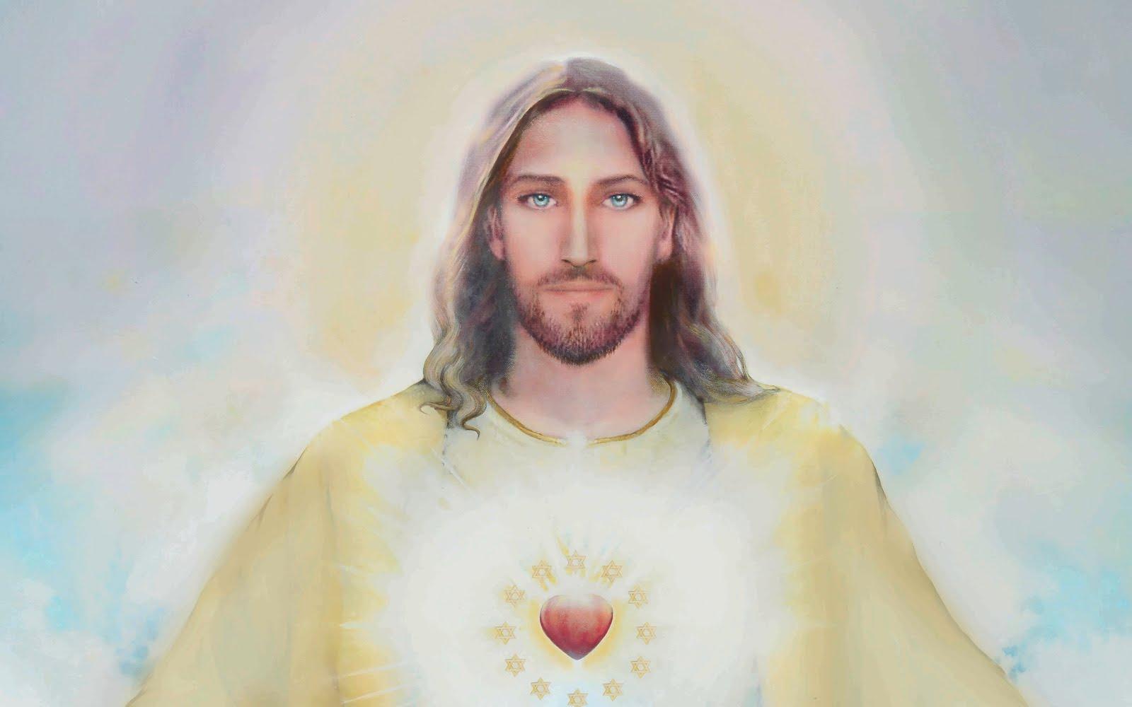 Mensajes de Jesus para los Ultimos Tiempos
