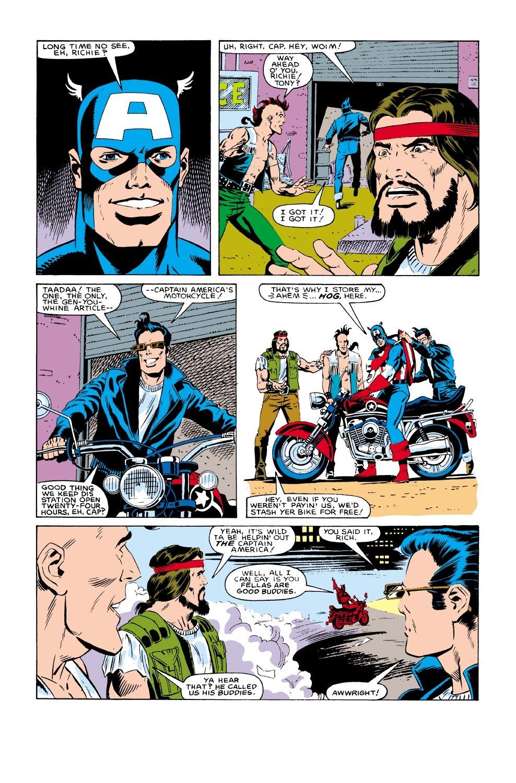 Captain America (1968) Issue #302 #230 - English 3
