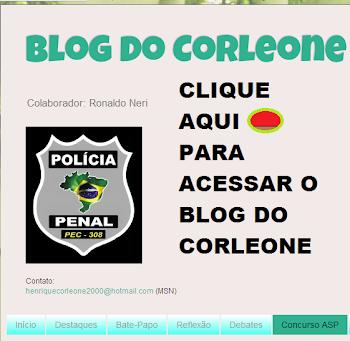 blog corleone