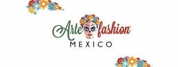 Collaborazione Arte Fashion Mexico