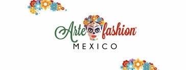 Collaborazione Arte Fashion Mexico