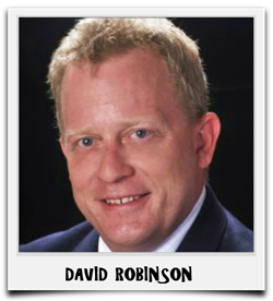 DAVID ROBINSON - CLICK PHOTO TO VIEW THIS BULLETIN