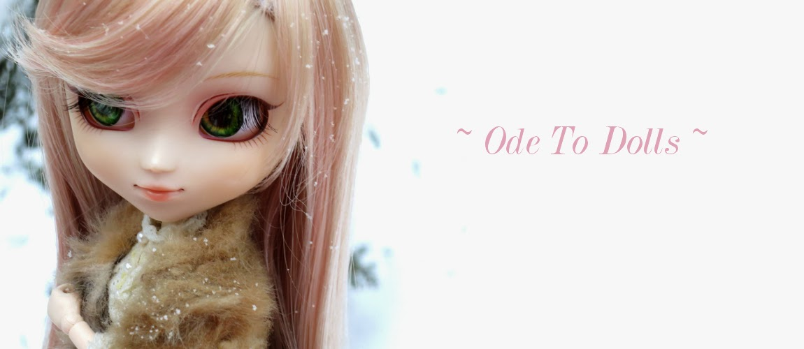 '~Ode To Dolls~'
