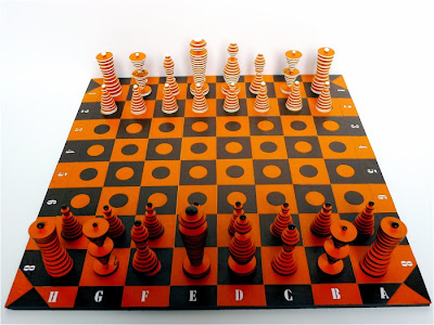 Creative and Unusual Chess Sets (20) 11