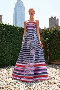 Carolina Herrera @ Spring 2014 Collection