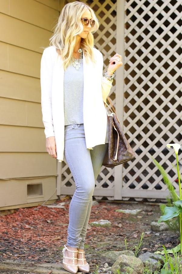 grey skinny jeans nordstrom