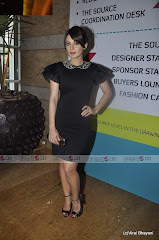Minissha Lamba Lakme Fashion Week 12