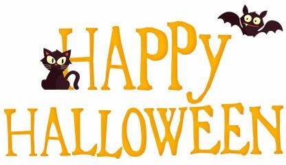 Pasandolopipa | Halloween