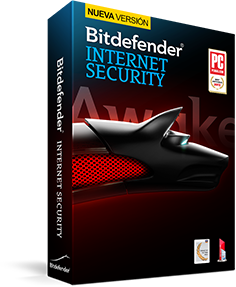 Bitdefender Internet Security 2014 gratis 6 meses